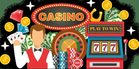 Bra Casino Sidor